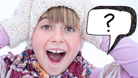 Kul test: Kan du gissa accenten