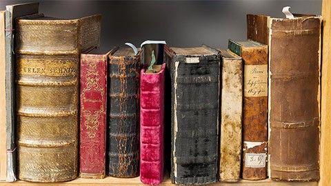 Hitta klassiska e-böcker – helt gratis