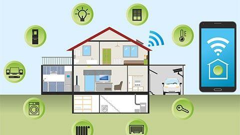Så skapar du ett smart hem från grunden