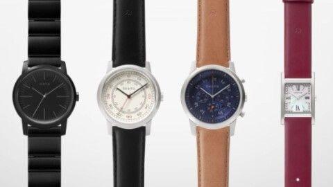 Sony smarta klockor