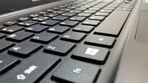 Microsoft-tangentbord