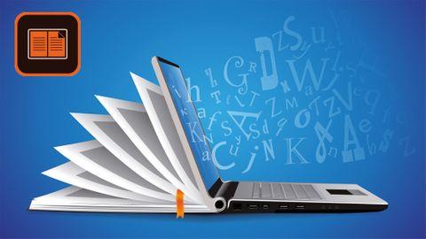 Adobe Digital Editions e-böcker