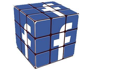 Ta bort Facebookkopplingen