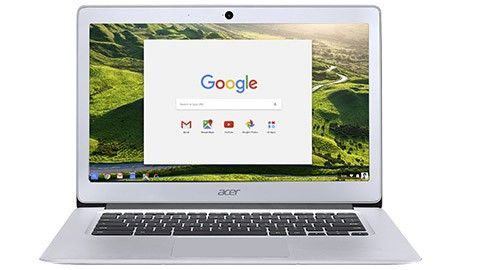 Gör om din gamla pc till en tuff Chromebook