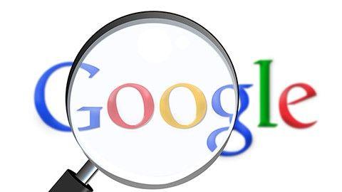 Google sökmotor
