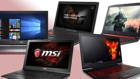 Bärbara datorer