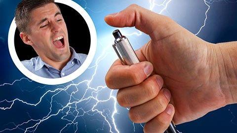 elektrisk penna