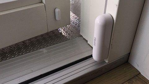 Fibaro Door & Window Sensor