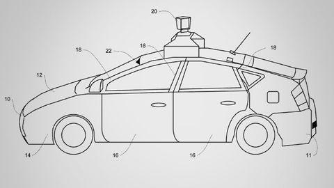 Illustration ur patentet