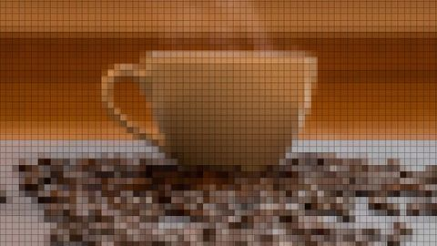 Kaffekopp