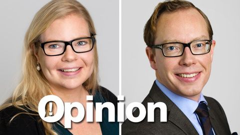 Sara Svanström, Daniel Forslund, Liberalerna, Stockholms läns landsting
