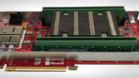Microsoft-kort