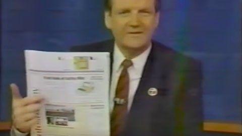 Apple-läcka anno 1988