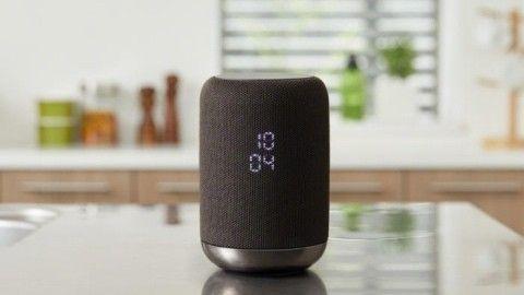 Sony LF-S50G Wireless Speaker