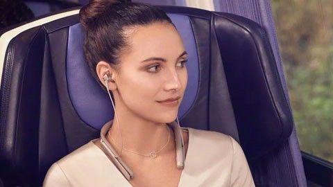 Sony-hörlurar