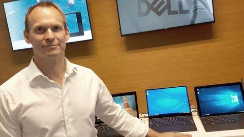 Stefan Alariksson, Dell