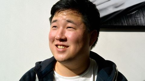Kevin Kyeong