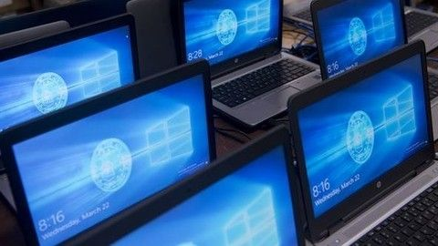 Windows Store byter namn