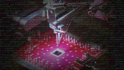 kvantdator