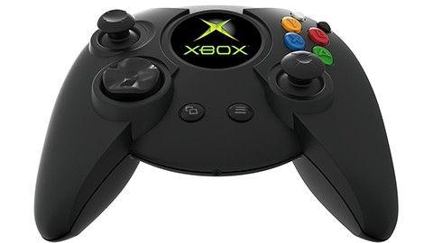 Xbox The Duke