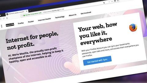 Mozilla Quantum