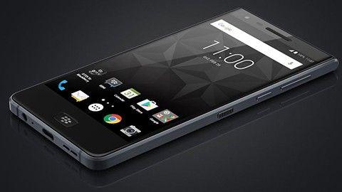 "Blackberry ""Krypton"""