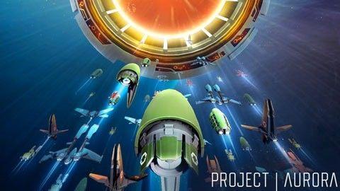 Eve Online Project Aurora