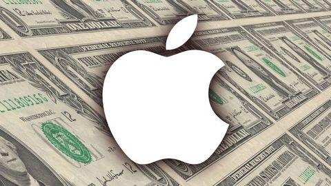 Miljardsmäll för Apple efter patentstrid