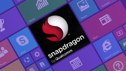 Windows 10, Snapdragon