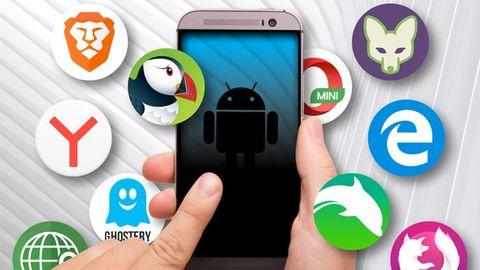 Tio webbläsare för dig som tröttnat på Chrome på Android