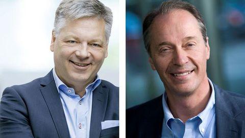 Håkan Dahlström & Per Adolfsson