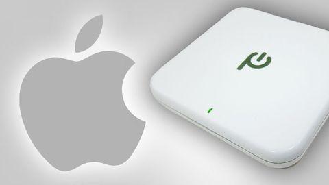 Apple, Powerbyproxi