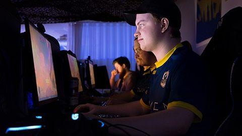 Overwatch World Cup Svenska landslaget