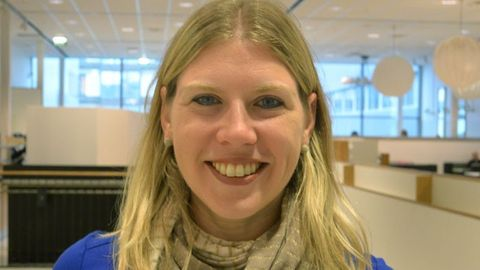Microsoft Jennifer Marsman