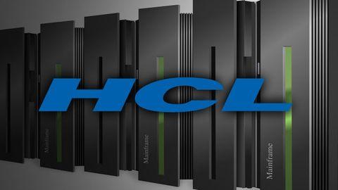 HCL, stordatorer