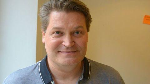 Utbildningen leds av IT-Husets Greger Klockare