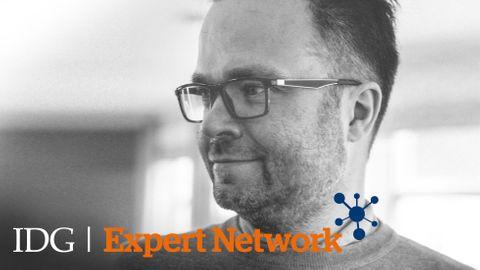 Mårten Ericson, IDG Expert Network