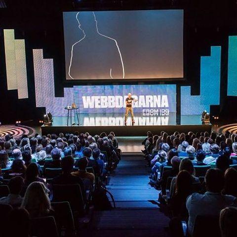Webbdagarna Stockholm 2018
