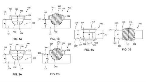 Microsoft 3,5mm-ingång patent