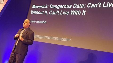 Gareth Herschel, Gartner