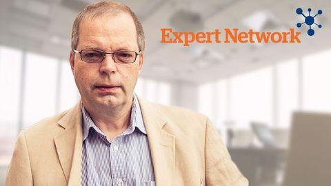 Filip Ekstrand, IDG Expert Network