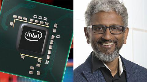 Intel rekryterar toppchef från AMD
