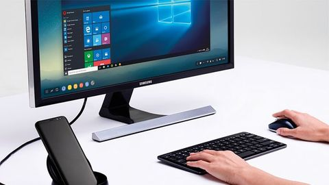 Linux på skrivbordet