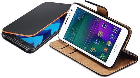 8 coolaste skalen till Samsung Galaxy A3