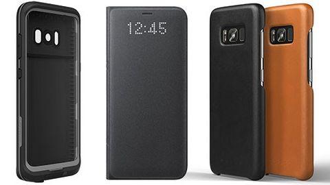 Skal Samsung S8 och S8+