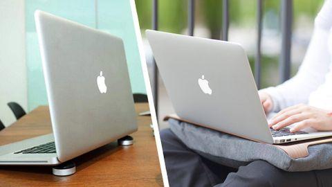 datorställ för laptop