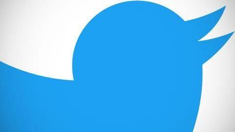 Twitter-logga