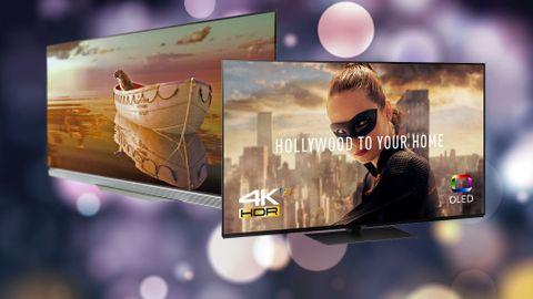 Black Friday 2018: Bästa deals rea på tv