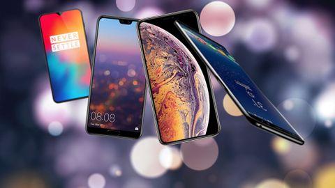 Bästa deals rea mobiltelefoner