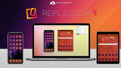 Reflector 3